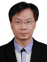 Distinguished Prof. Jing-Ming Guo