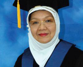 Prof. Dr. Ir. Riri Fitri Sari, M.Sc., M.M