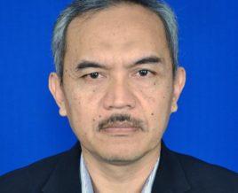 Bambang Harjito, M.App.Sc., Ph.D